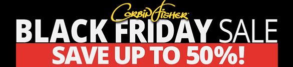 Corbin Fisher Black Friday Sale
