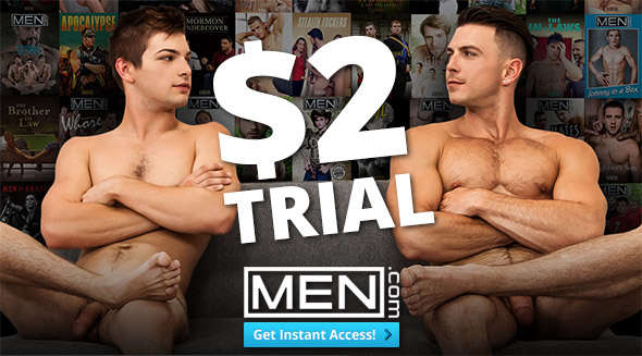 Men.com Trial Offer