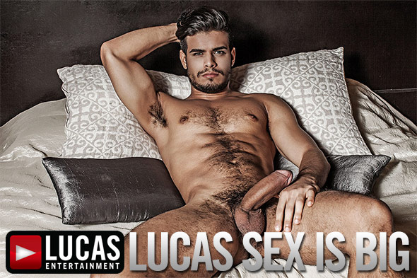 LucasEntertainment.com