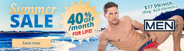 Men.com Summer Sale