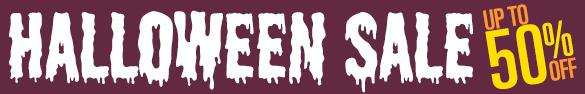 Corbin Fisher Halloween Sale