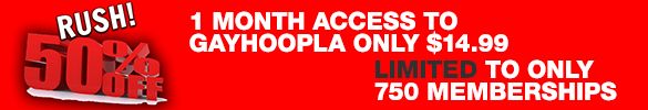 GayHoopla Special Offer