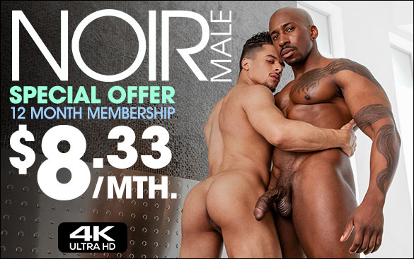 NoirMale Special Offer